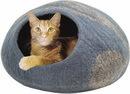 Meowfia-Premium-Felt-Cat-Cave-Bed