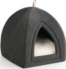 Petsure-Pet-Tent-Cave-Bed-for-Cats