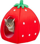 YML-Strawberry-Cat-Bed-House