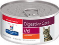Hill's Digestive Care I D Canned Cat Food With Chicken