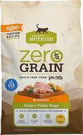 Rachael Ray Nutrish Zero Grain Chicken and Potato Dry Cat Food
