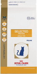 Royal Canin Veterinary Diet Selected Protein Adult PD Dry Cat Food