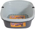 Arm and Hammer Sifting Cat Litter Pan