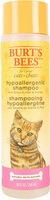 Burt's Bees Hypoallergenic Cat Shampoo