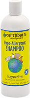 Earthbath Hypo-Allergenic Cat Shampoo