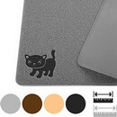Smiling Paws Pets Cat Litter Mat